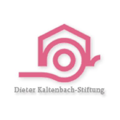 Logo Dieter-Kaltenbach-Stiftung - Link zu deren Website