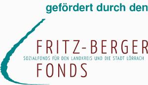 Logo des Fritz Berger Fonds