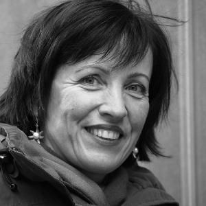 Foto-Portrait von Irena Rietz