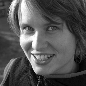 Foto-Portrait von Katharina Kleppe