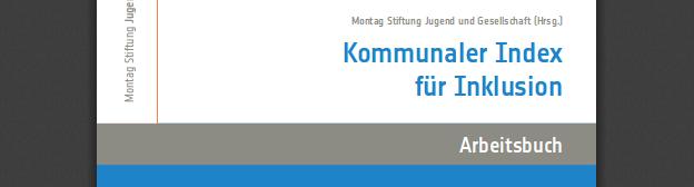 Ausschnitt vom Titel des Kommunalen Index für Inklusion
