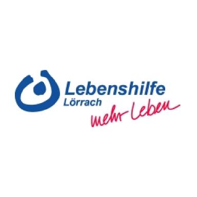 Logo Lebenshilfe Lörrach - Link zu deren Website