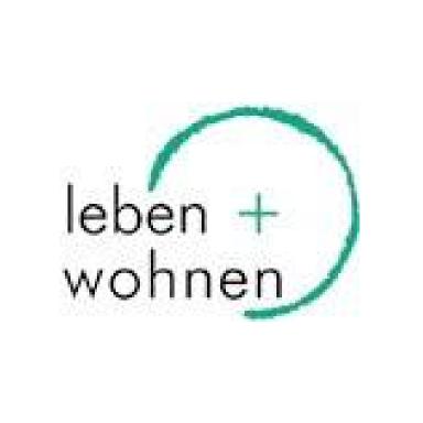 Logo leben und wohnen - Link zu deren Website