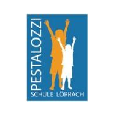 Logo Pestalozzi Schule Lörrach - Link zu deren Website