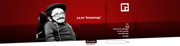 Bildschirm-Foto von raul.de