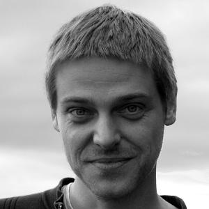 Foto-Portrait Bernd Winter